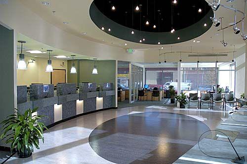 Contemporary banking design google search