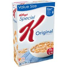 Save 1 00 Off Any Two Kelloggs Special K Cereals Despensa
