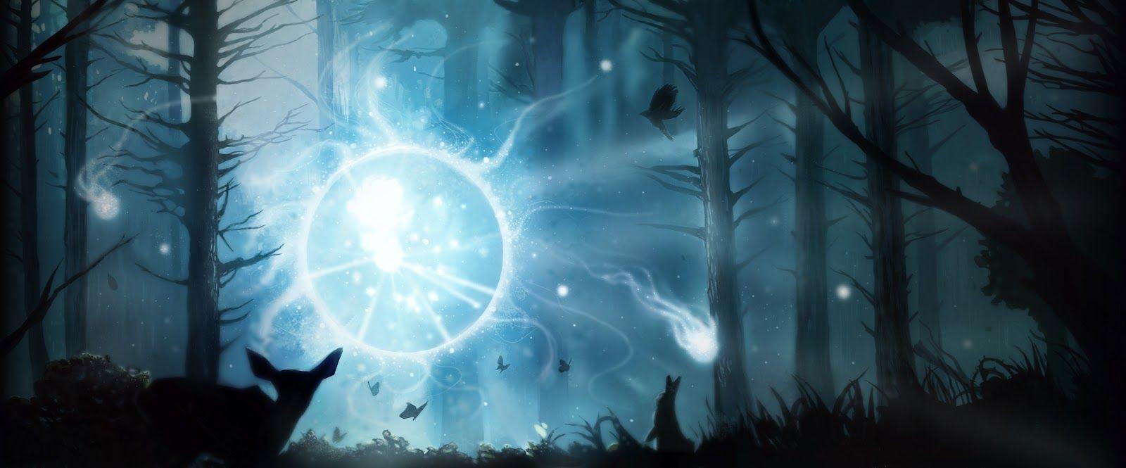 Some Valve Art From Portal Dota 2 Dota 2 Wallpaper Dota 2 Wallpaper Dark souls dual monitor wallpaper
