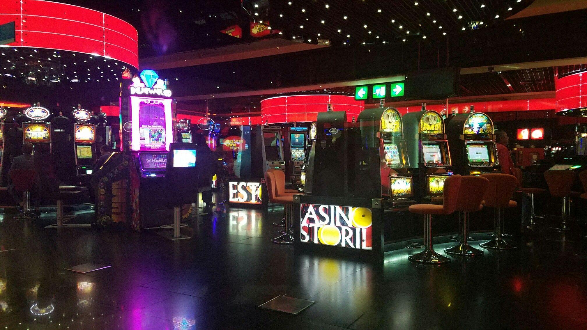 Estoril Portugal Casino