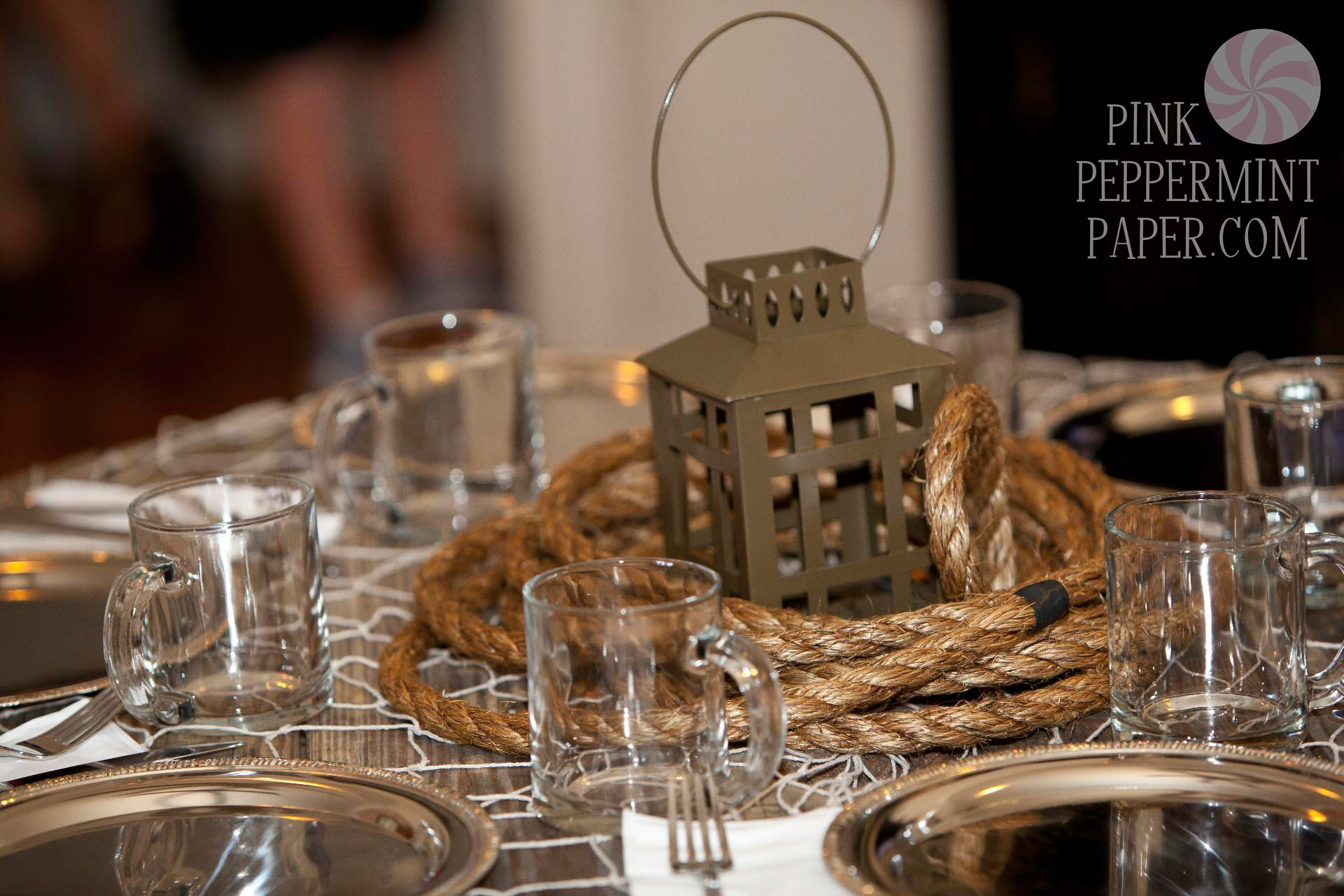Pirate Table Decorations Google Search