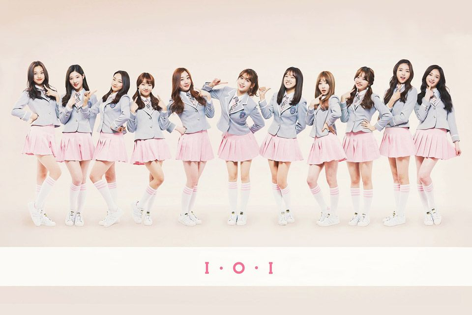 Chương trình 'sống còn': Bệ phóng giúp loạt nhóm nhạc Kpop nổi tiếng - Tiin.vn