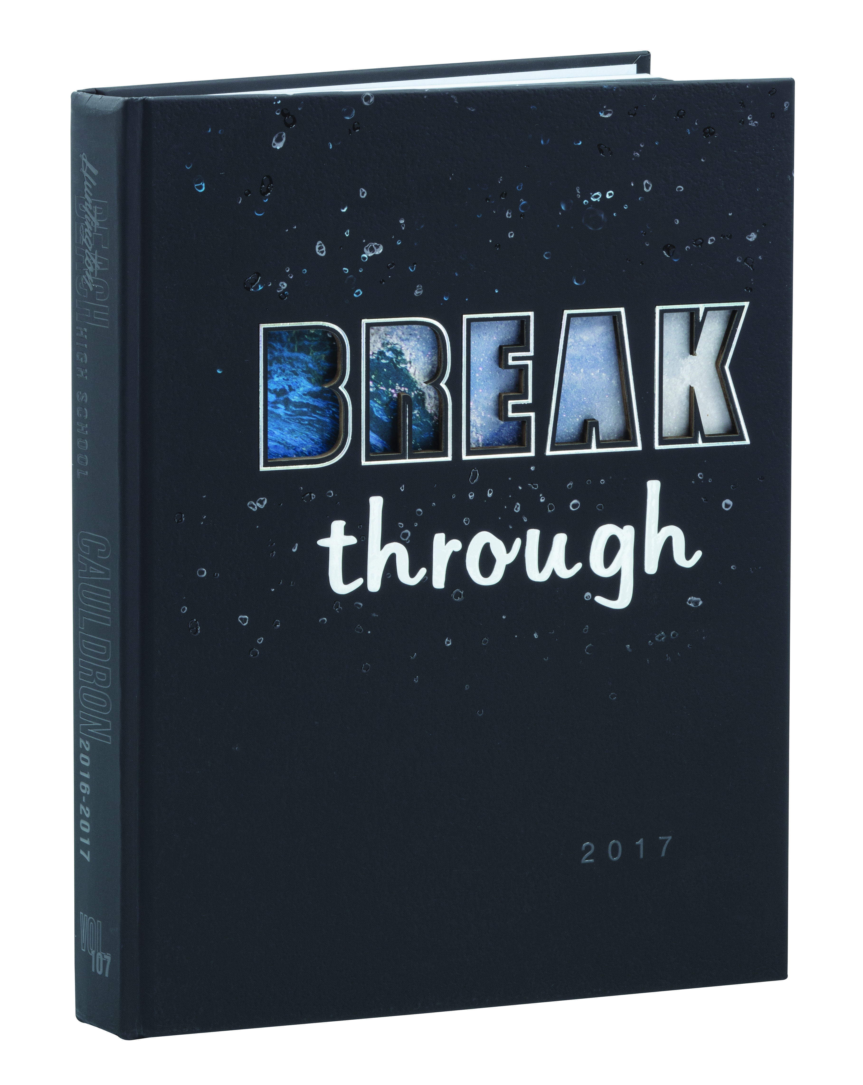 Cauldron Huntington Beach High School Ca Yearbook Themes Yearbook Layouts Yearbook Covers Themes