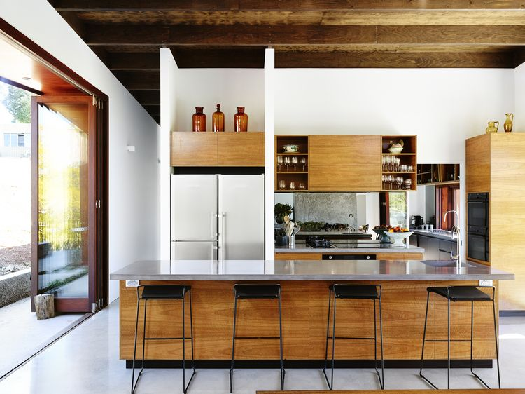 spotted gum house for grand designs australia and shane thompson ...