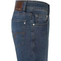 Tapered jeans for men -  Pierre Cardin Jeans Men, Cotton Stretch, Blue Pierre CardinPierre Cardin  - #cuteoutfits #fashionjewelry #fashiontrends #Jeans #men #Tapered #trendyoutfits