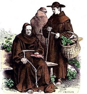 a review of monasticism in the middle ages Monks in the middle ages, the life of a monk was not a simple one, but life in the monastery afforded individuals so inclined an opportunity to escape the tedium or drudgery of work on a manor or estate and avoid unnecessary military conflicts.