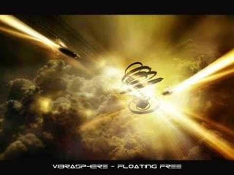 Vibrasphere - Floating Free (+playlist)