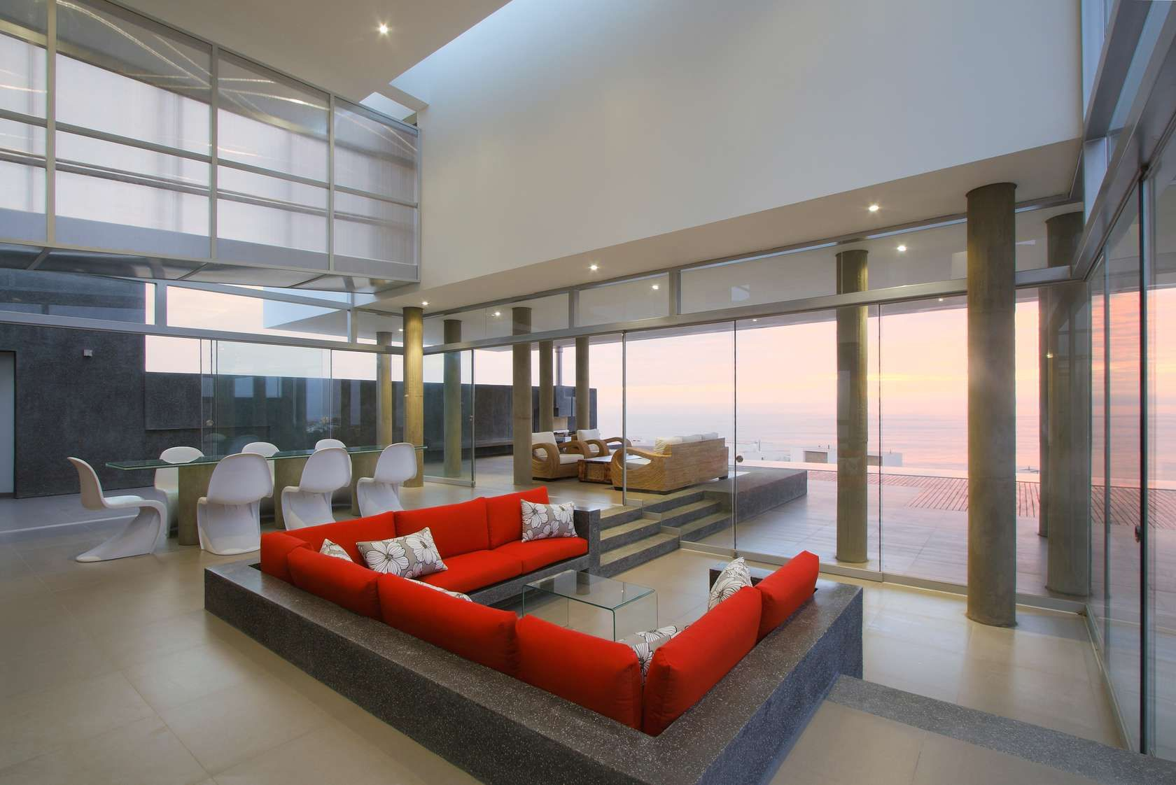 Casa Q Misterio beach Longhi Architects