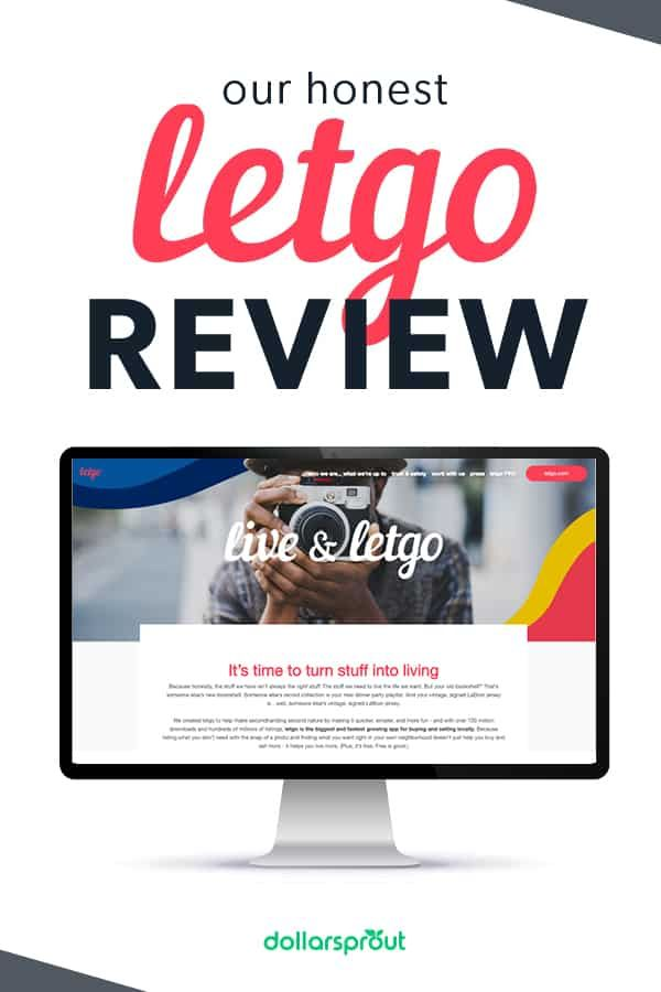 Letgo Review 2020 Is the Selling App Safe or Worth Using