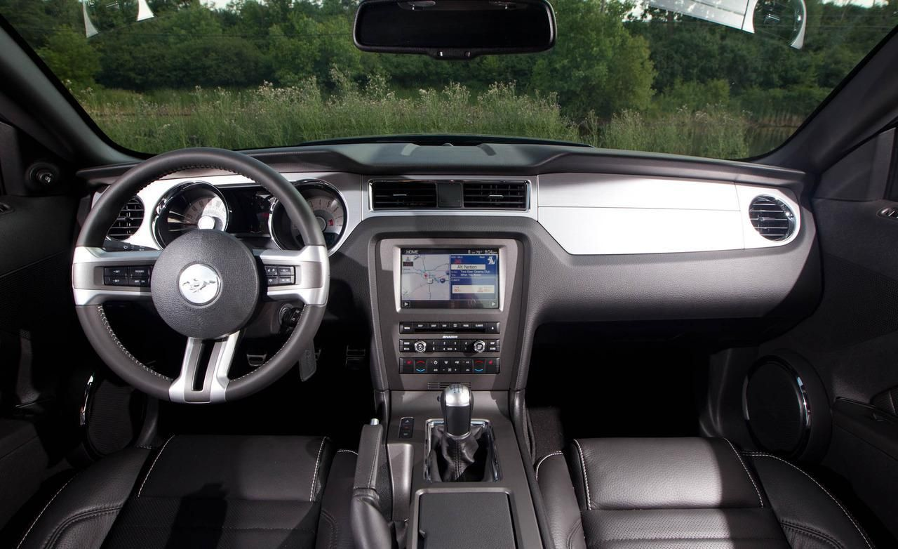 2011 Mustang Interior   Saferbrowser Yahoo Image Search Results