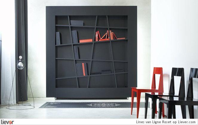 Design Woonkamer Kast : Ligne roset lines ligne roset stoelen kasten foto s