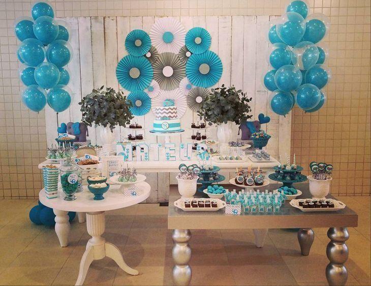 80 ideias de decorao com bales que deixaram as festas