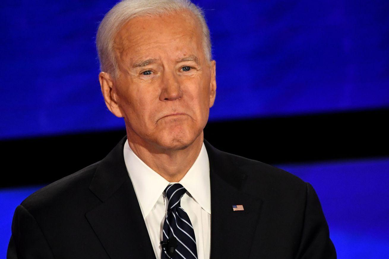 Joe Biden Wants To Revoke Section 230 In 2020 Joe Biden Declaration Of Independence Democratic National Convention