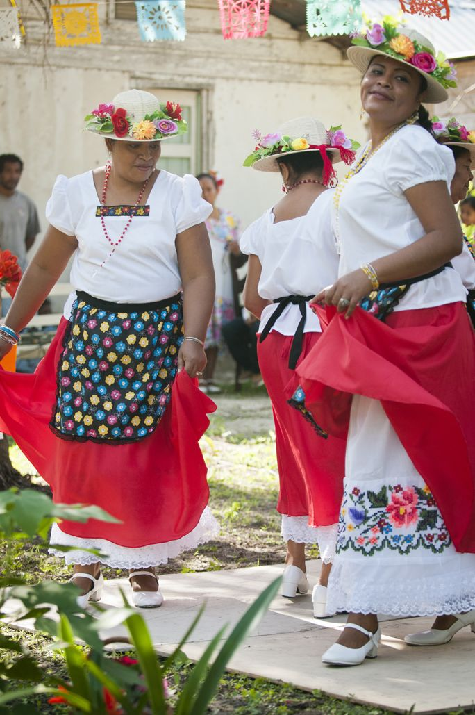The Mestizos Of #Belize Are A Strong Group Of People Still