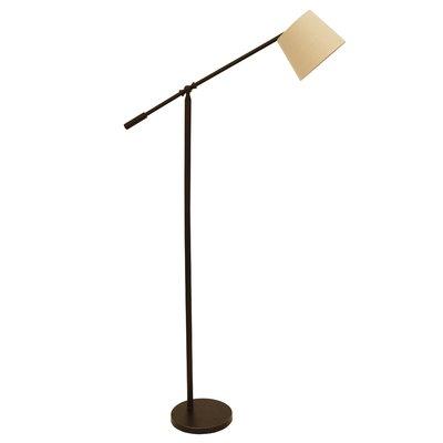 Gracie Oaks Han 56 Task Floor Lamp