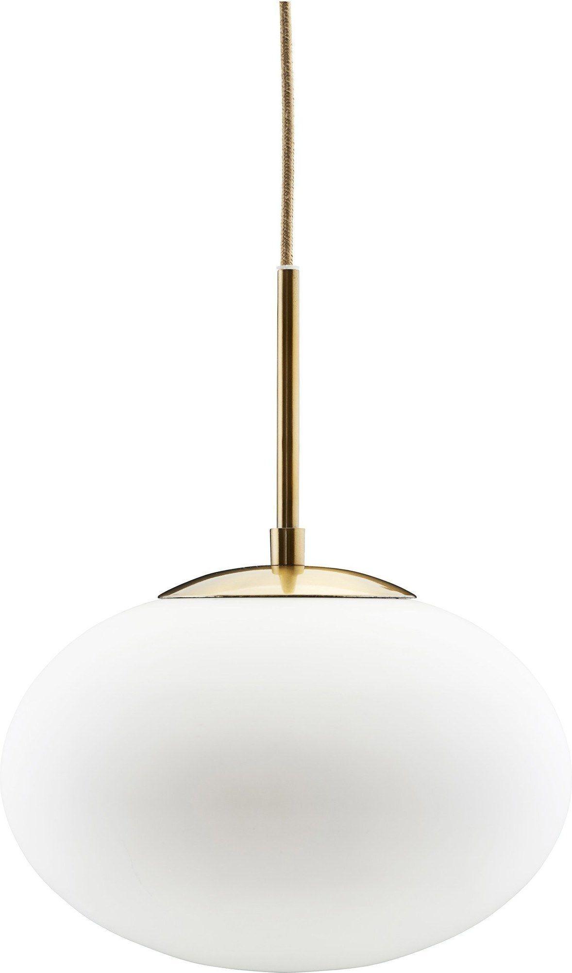 Lampa Opal Lampy Wiszące W 2019 Lampy Oświetlenie I Led
