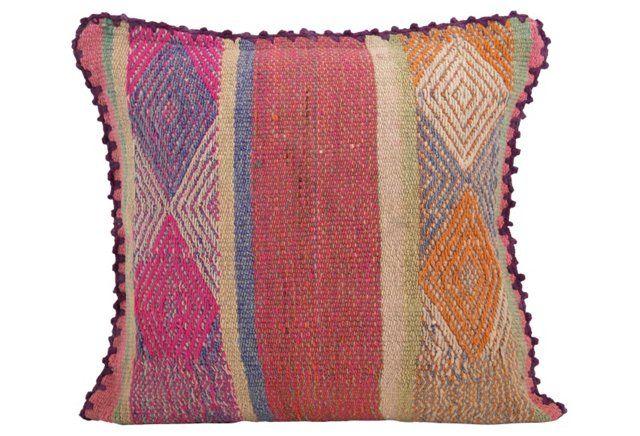 Peruvian Heirloom Pillow Throw Pillows Pinterest Pillows And Awesome Peruvian Decorative Pillows