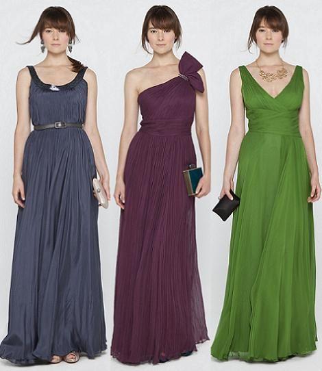 vestidos adolfo domínguez otoño invierno 2012 2013 | style