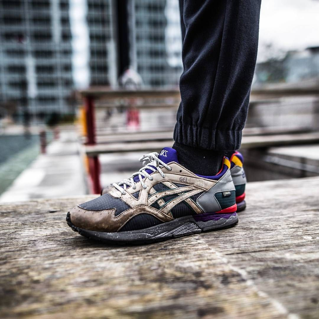 asics gel get wet