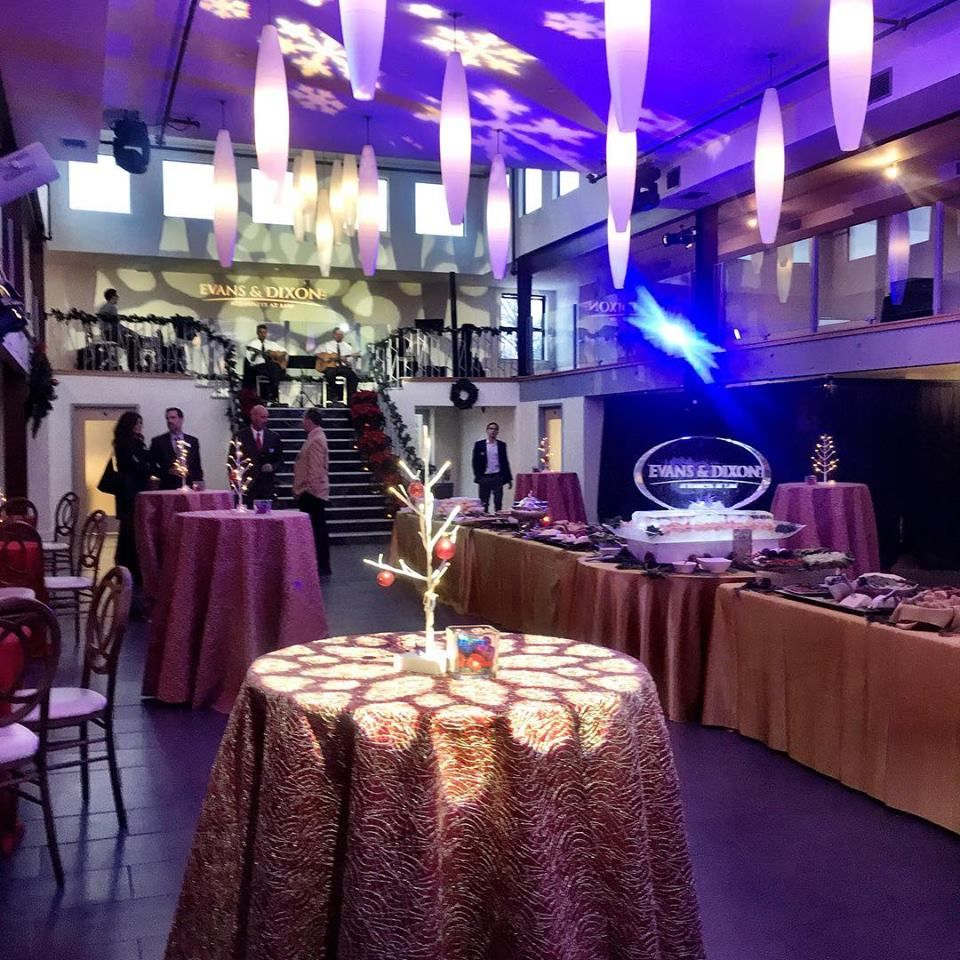 party rentals in st louis