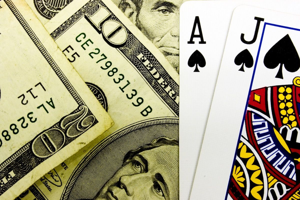 Gambling and Sin Taxes 'Unreliable' Revenue Stream for