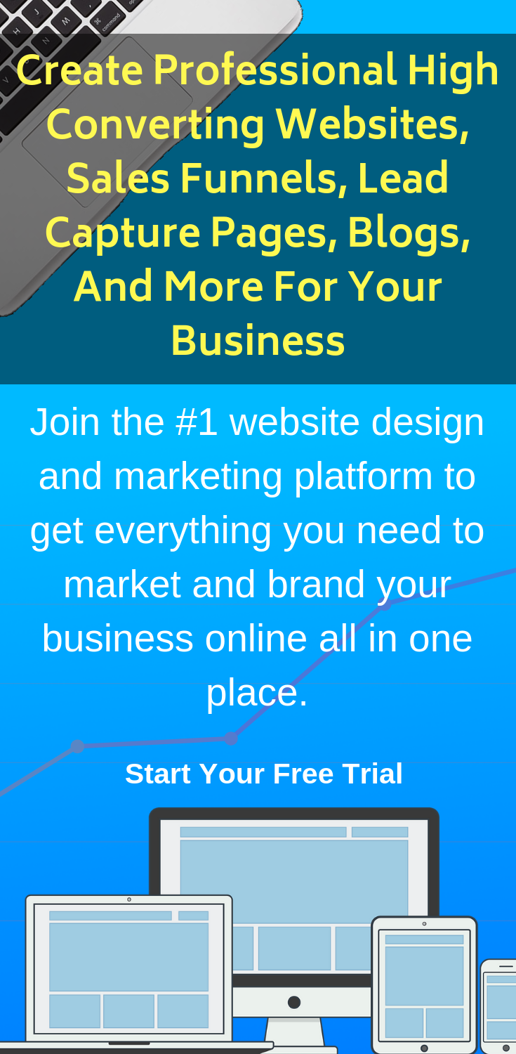 Builderall is the 1 Digital Marketing platform online