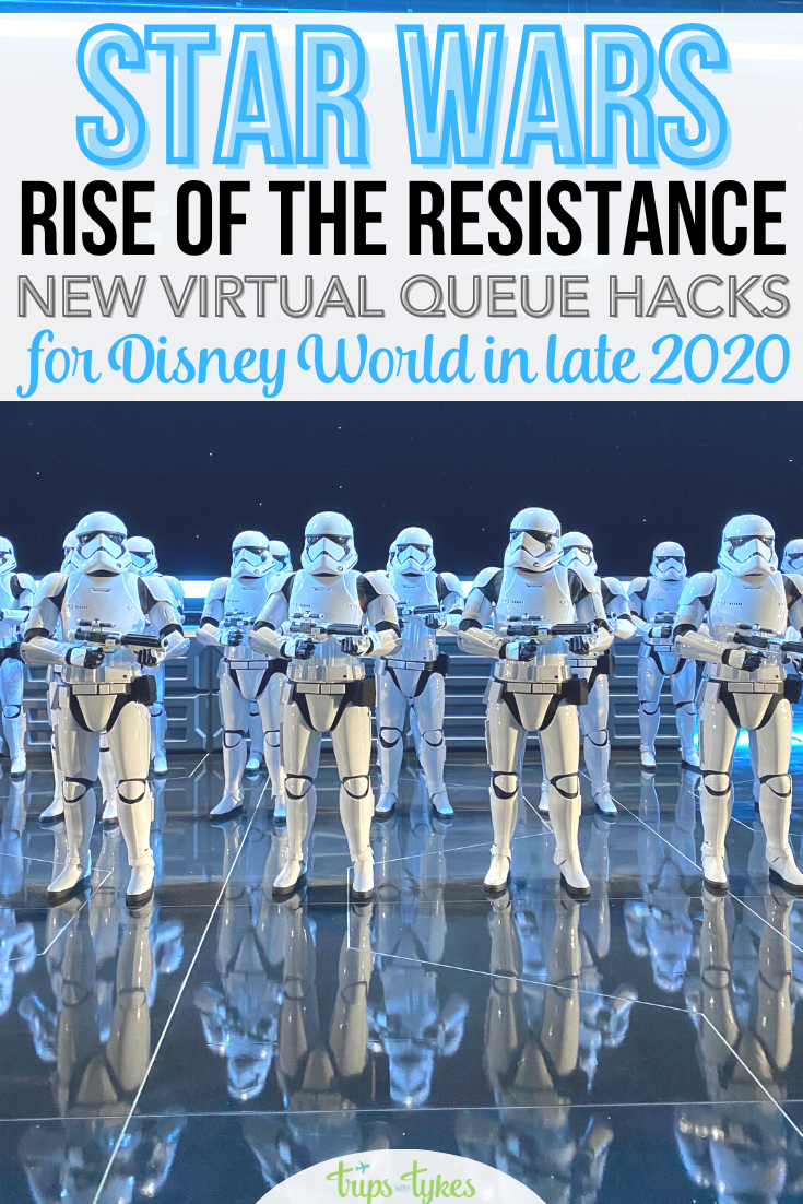 8b7050703c8b9c57cae9614eb0869f98 - How To Get In Queue For Rise Of The Resistance