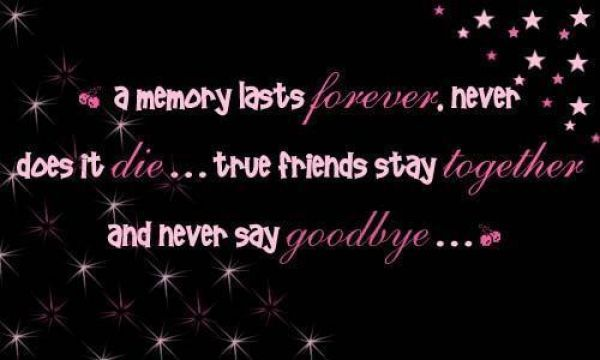Friendship Sweet Memories Quotes Friendship And Memories Quotes