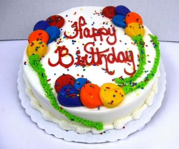 Party Cake Brookline
