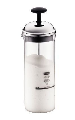 Charming Bodum Chambord Milk Frother, 5 Oz. Great Ideas