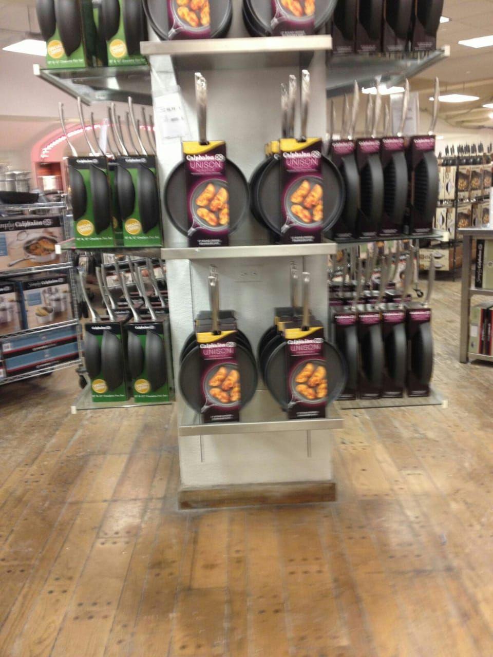 تجهيز المحلات التجارية Housewares Store Shop Interiors Store Layout