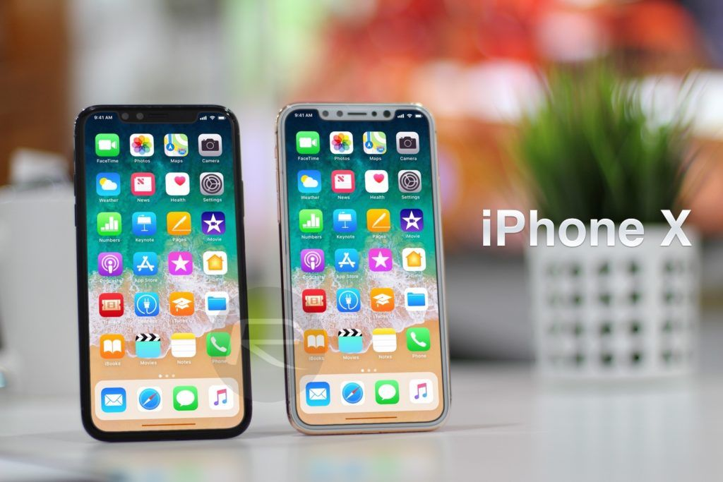 Evolution Of Design Iphone X Edition Vs Older Iphone Models Screen To Body Ratio Size Comparison Apple Iphone Produk Apple Iphone