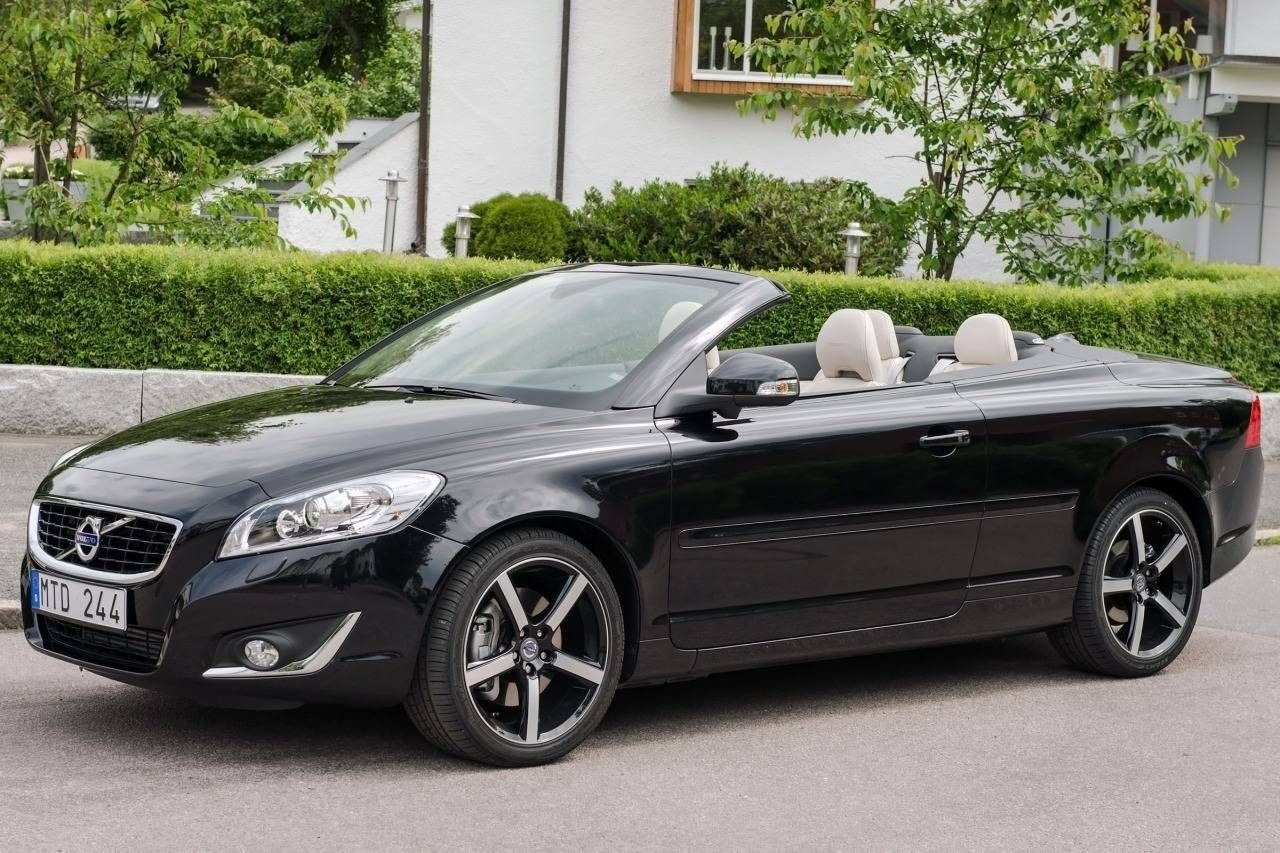 Used 2013 Volvo C70 For Sale Pricing Amp Features Edmunds Throughout Volvo C70 33123 Volvo C70 Volvo Cars Volvo