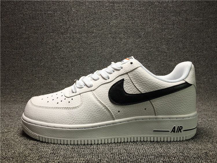 Nike Air Force 1 Men S Low Casual Sportswear Shoes 488298 158