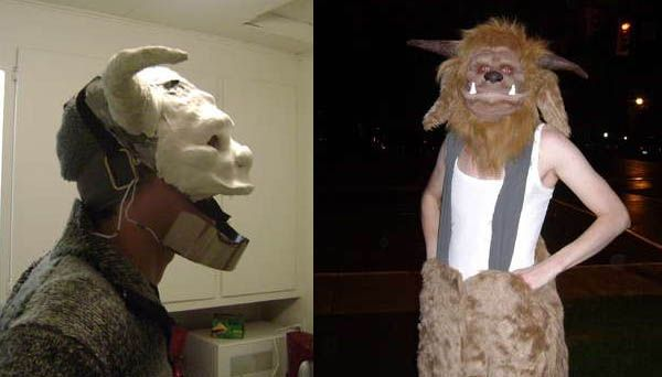 how-to-make-ludo-labyrinth-costume