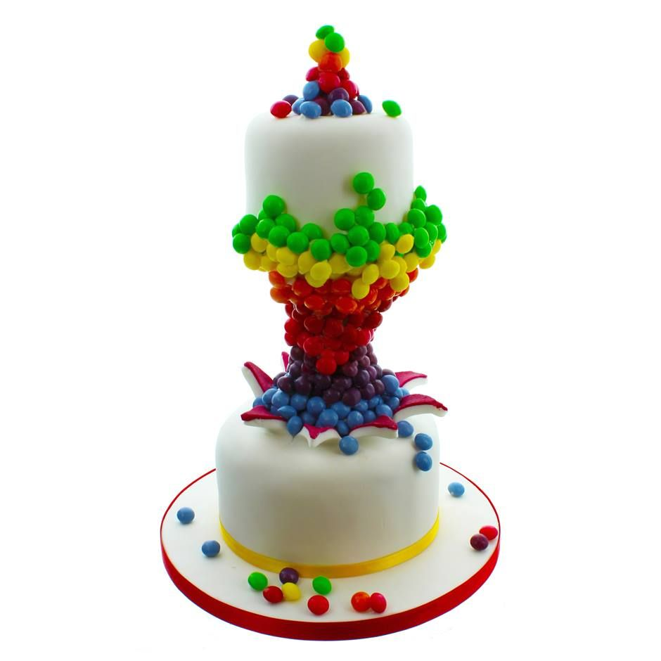Cake Frame Starter Kit by Dawn Butler | birthday cake | Pinterest ...