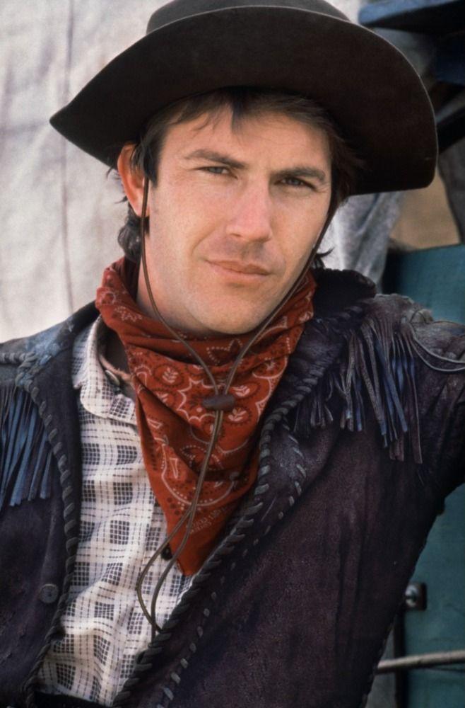 Western Mit Kevin Costner