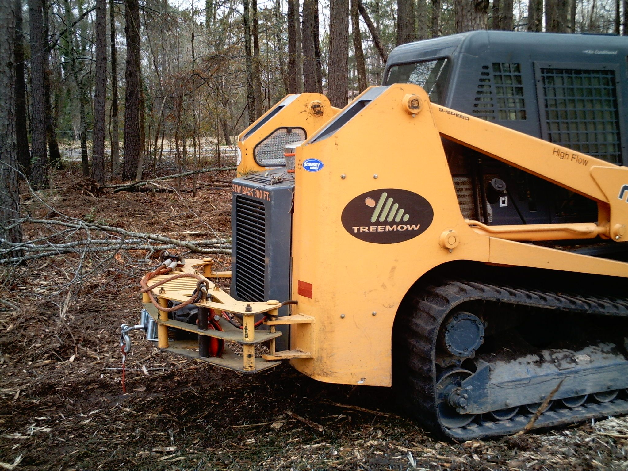 Www Tractorbynet Com Forums Files Land Clearing Equipment