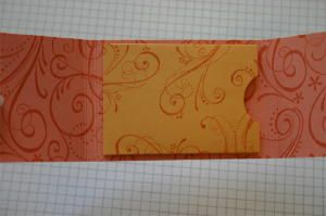 Splitcoaststampers - Tutoriel Projet de Titulaire de la carte-cadeau par Jenn Balcer