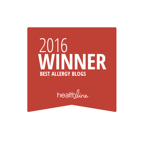 Best Allergy Bloggers of 2016