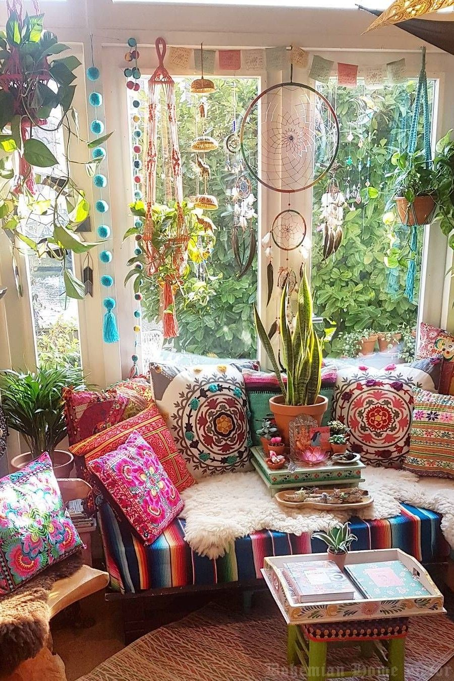 7 Life-Saving Tips About Bohemian Home Decor Oct 2020