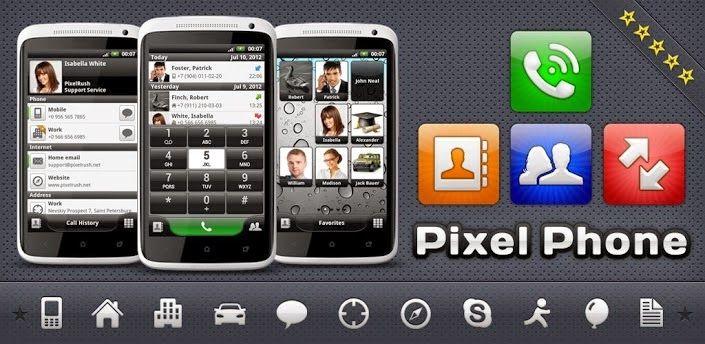 Pixelphone Pro Sebuah Aplikasi Android Yang Akan Memudahkan Anda Dalam Mengelola Kontak Dan Panggilan Pada Perangkat Android Aplikasi Android Aplikasi Android