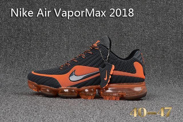 timeless design 1695f aacb3 nike vapormax 2017 soldes,homme air vapormax ultra gris et orange