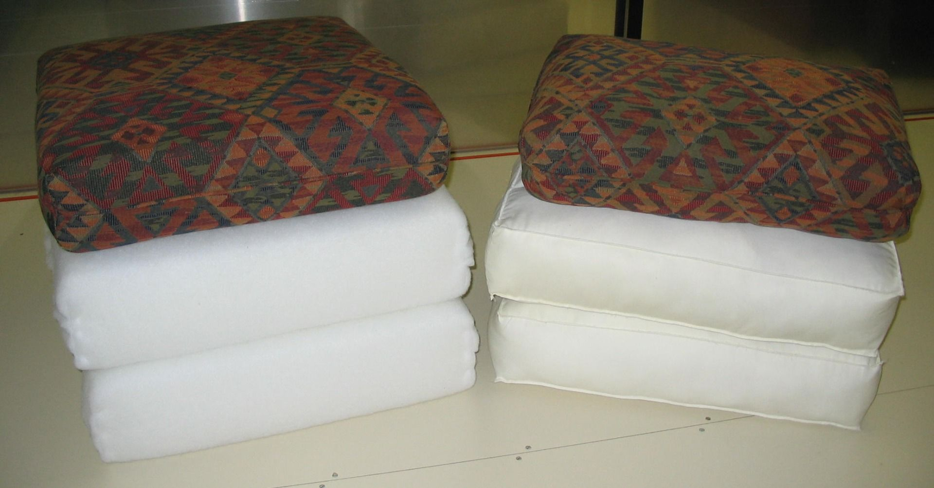 Replacement Couch Cushions