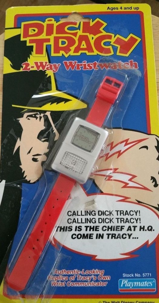 Dick tracy wristwatch, naked girls from the avatar show