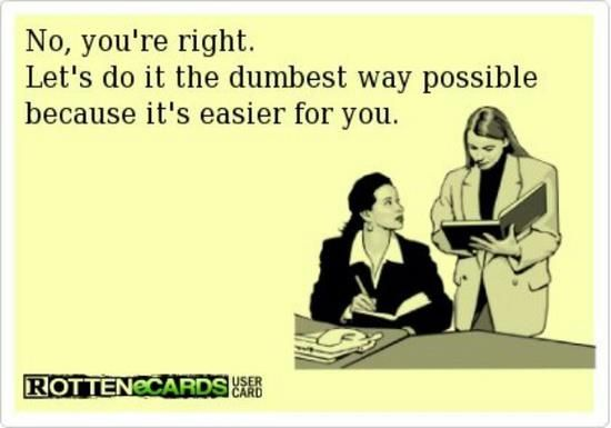 This Speaks To Me At Every Roll Call Training Work Quotes Funny Work Humor Pinterest Humor