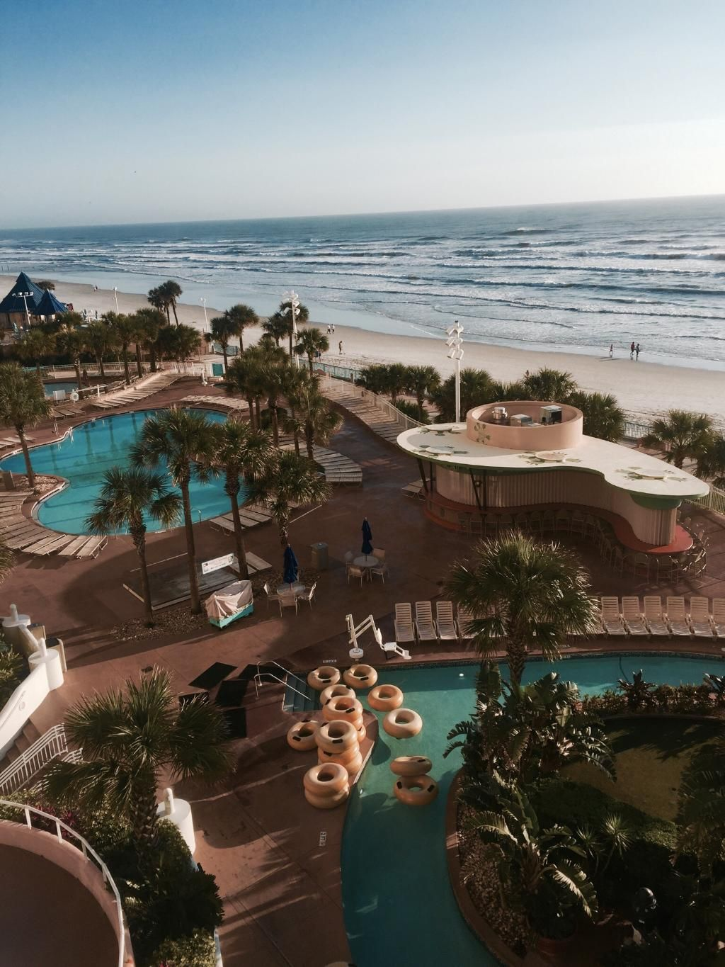 Wyndham Ocean Walk Daytona Beach Fl 2016 Hotel Reviews Tripadvisor