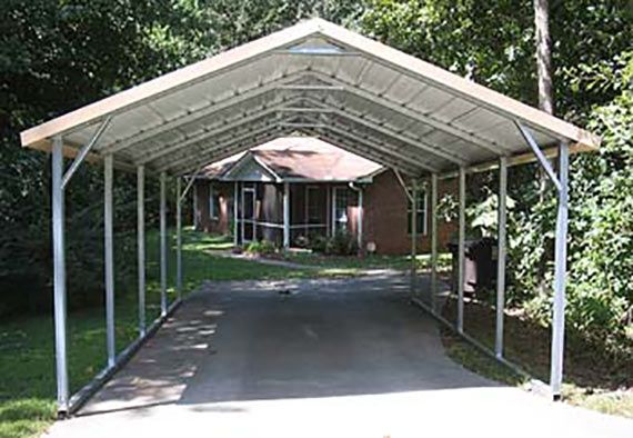 Carports Metal Carports Portable Steel Car Ports Metal Carports Carport Designs Portable Carport