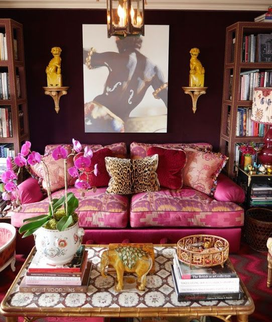 25 Swoon Worthy Glam Living Room Decor Ideas: The Relished Roost: Searching For Swoon Worthy!