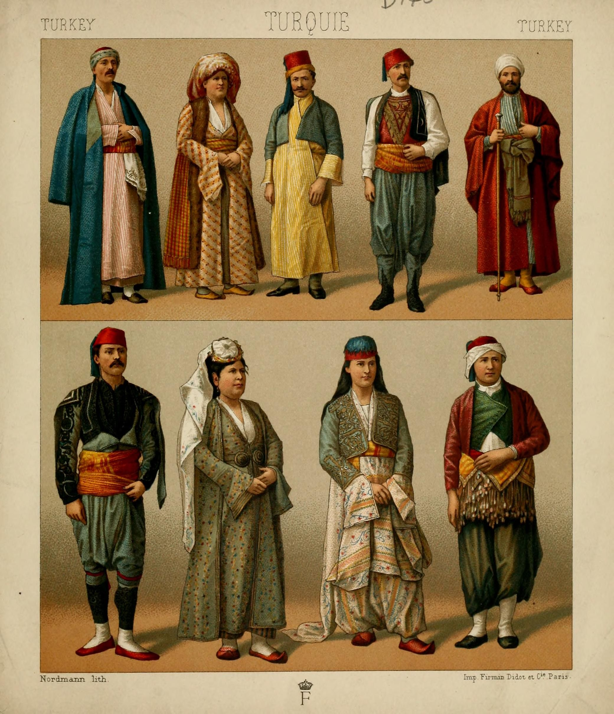 the history of the ottoman empire 1 history 274 history of the ottoman empire, 1300-1923 (general education curriculum: fulfills historical analysis approach and the beyond the north atlantic world connection).